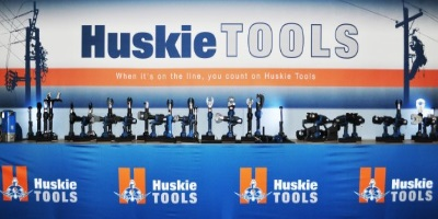 Huskie supplier