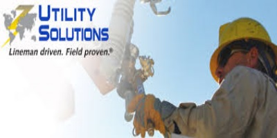 UTILITY SOLUTIONS INC 1
