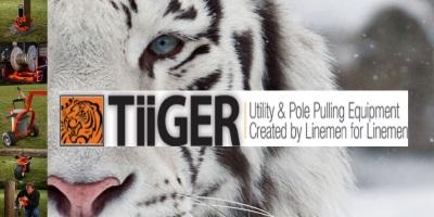 tiiger  supplier
